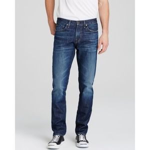 🔥HP🔥New J Brand Kane Straight Fit Jeans